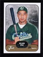 Nelson Cruz #52/200