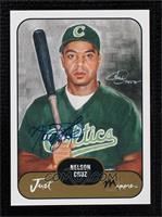 Nelson Cruz #66/200