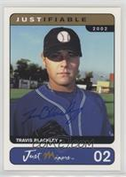 Travis Blackley #/400