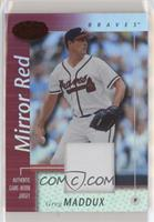 Greg Maddux [EX to NM] #/150
