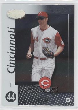 2002 Leaf Certified - [Base] - Samples Silver #20 - Adam Dunn