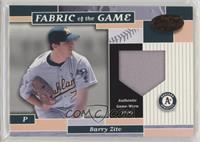 Barry Zito /75