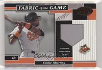 Eddie Murray #/100