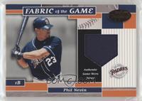 Phil Nevin #/100
