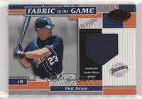 Phil Nevin [EXtoNM] #/100