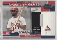 Ozzie Smith [EX to NM] #/1