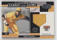 Dave Parker /73