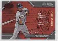Mike Piazza #/150