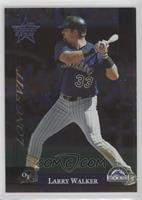 Larry Walker (Colorado Rockies) /100