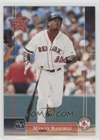 Manny Ramirez (Boston Red Sox)