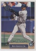 Ken Griffey Jr. (Seattle Mariners) [EX to NM]
