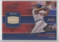 Andruw Jones (Bat)