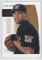 Mike Gonzalez #/1,999