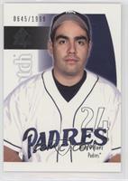 Alex Pelaez /1999