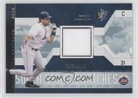 Super Stars Swatches - Mike Piazza /600