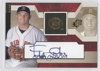 Prospect Autographs - Freddy Sanchez #/825