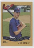 Joe Mauer /2002