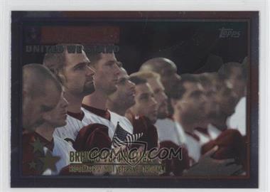 2002 Topps - [Base] #359 - Braves vs. Phillies