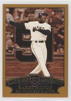 Barry Bonds (Race to Seventy Home Run #51)