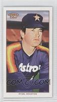 Nolan Ryan (Houston Astros)