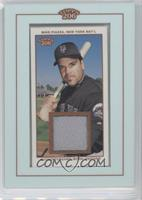 Mike Piazza (Black Jersey)