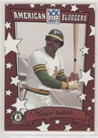 Reggie Jackson [EX to NM]
