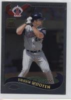 Shawn Wooten