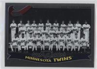 Minnesota Twins Team