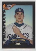 Cliff Bartosh #/100
