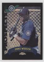Mike Wilson /100