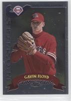 Gavin Floyd