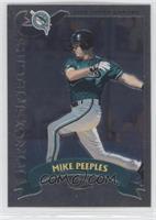 Mike Peeples