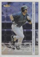 Larry Walker #/499
