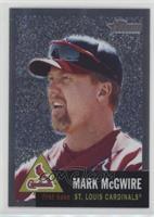 Mark McGwire /553