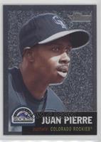 Juan Pierre /553