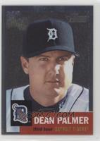 Dean Palmer /553