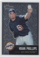 Marr Phillips /553