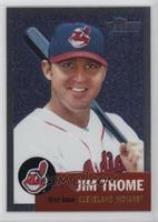 Jim Thome /553