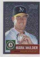 Mark Mulder /553