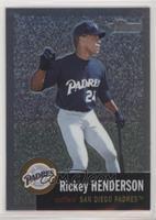 Rickey Henderson /553