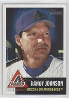 Randy Johnson (Night Background SP)