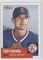 Tony Fontana