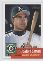 Johnny Damon (night)
