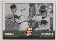 Al Rosen, Bret Boone