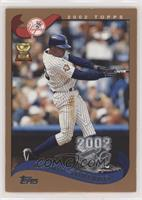 Alfonso Soriano [Good to VG‑EX]
