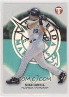 Mike Lowell #/149