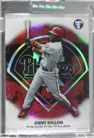 Jimmy Rollins [Uncirculated] #/149