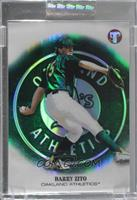 Barry Zito /149 [Uncirculated]