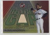 Rickey Henderson /425