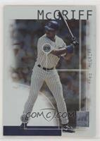 Fred McGriff /150
